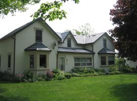 Angel House Bed and Breakfast, Creemore