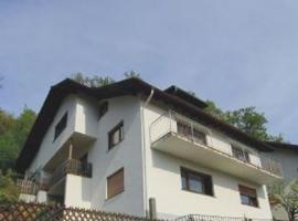 Ferienwohnung nahe Weinheim im Gorxheimertal, Gorxheim