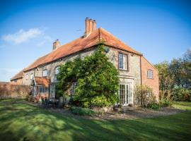 Sidney House Farm, Saxlingham