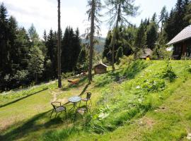 , Sankt Lorenzen ob Murau