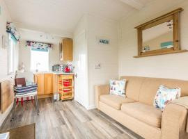 Seal Cabin, Strangford