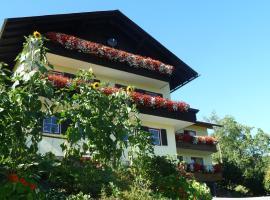 Ferienhaus Ramsbacher, Rennweg