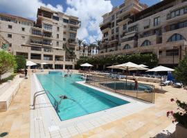 Andromeda Hill Resort And Spa