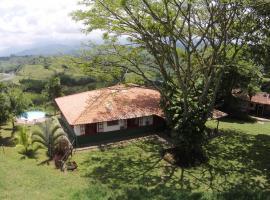 Reserva Natural La Maria
