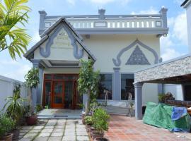 Angkor Cambo Guesthouse, シェムリアップ