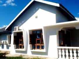 Villa Barabara Residence&Restaurant, Uroa