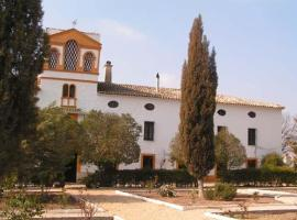 Casa Rural Herrera, Villacarrillo