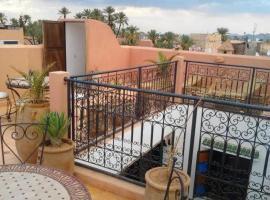 Riad Al Arsa, Marrakesh