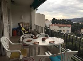 Apartament L'Heretat, Cadaqués