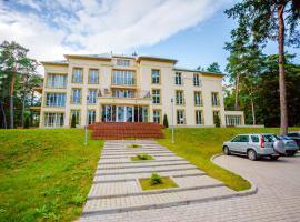 Vabaduse 35 Apartment, Narva-Jõesuu