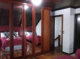 Petit Hotel Caraguata, Puerto Iguazú