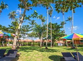 Blue Bay Resort, Ko Yao Yai