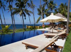 Kubu Indah Dive & Spa Resort, Tianyar