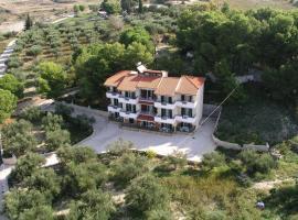 Almyros Studios & Apartments