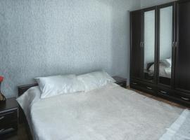 Apartment at Tauke Khana Dangyl, Shymkent