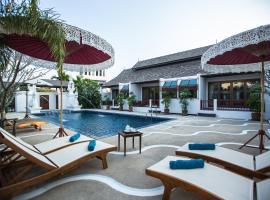 Doltara Boutique Resort, Chiang Mai