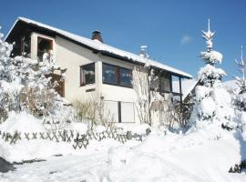 Haus Reiser, Alpirsbach