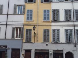 Appartamento Repubblica 77, Parma