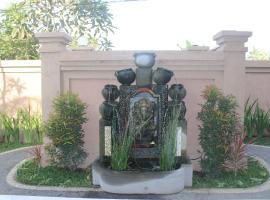 Urip Waras House, Ubud