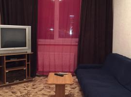 Apartment Angarskaya, Krasnodar