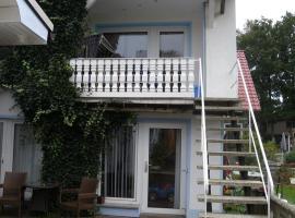 Apartment Baabe - Ostseebad 1