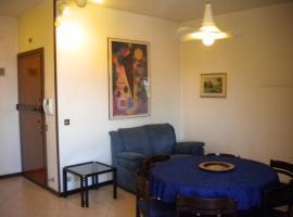 Appartamento Condominio Isabella, Mestre
