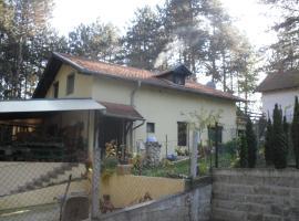 Guest House Keserovic, Vinci
