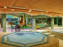 Cumulus Resort Ikaalinen, Ikaalinen