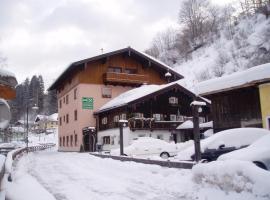 Alte Schmiede - das kleine Hotel, Wagrain
