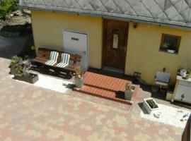 Apartment Balatonboglar 23