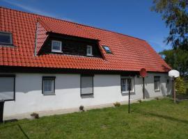 Apartment Zirkow 1
