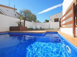 Holiday Home Fernanda, L' Escala