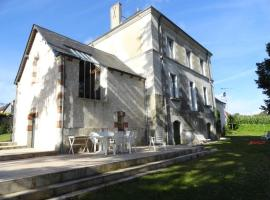 Five-Bedroom House in Cussay I, Cussay