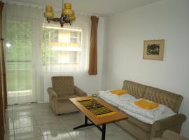 Apartment Keszthely 7