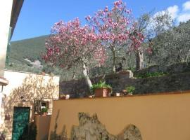 San Giuliano Terme Holiday Home 1, San Giuliano Terme