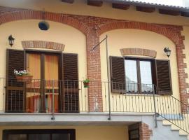 Residence Il Cortile, Sant'Antonino di Susa