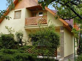 Two-Bedroom Apartment Balatonlelle near Lake 2, Balatonlelle