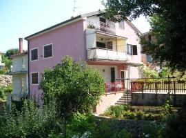 Apartment Pobri 1, Volosko