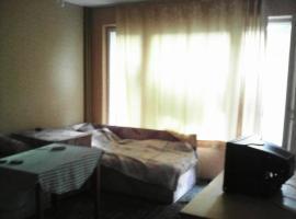Otets Paisii Apartments, Varna City