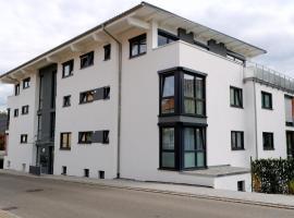 Appartement Kopp, Bräunlingen