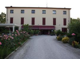 Villa Belfiore, Ostellato