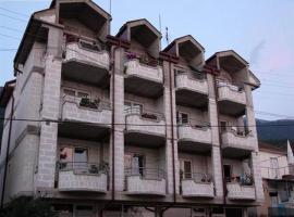 Apartments Vela, Ohrid