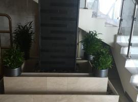 Dybaj Hotel Apartment 2, Dammam