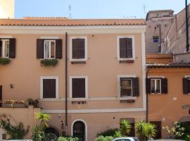 Reale Apartment