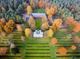 Huis Over Grenzen, Lommel
