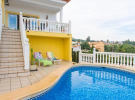 Villa Higo, Denia