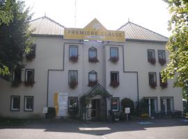 Premiere Classe Strasbourg Sud - Illkirch, Geispolsheim