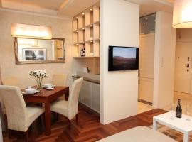 Neptun Park Xo Apartments, Jelitkowo