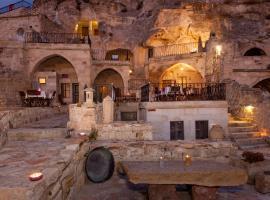 The Cappadocia Hotel, Ürgüp