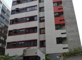 Apartamento Maceió 102, Maceió